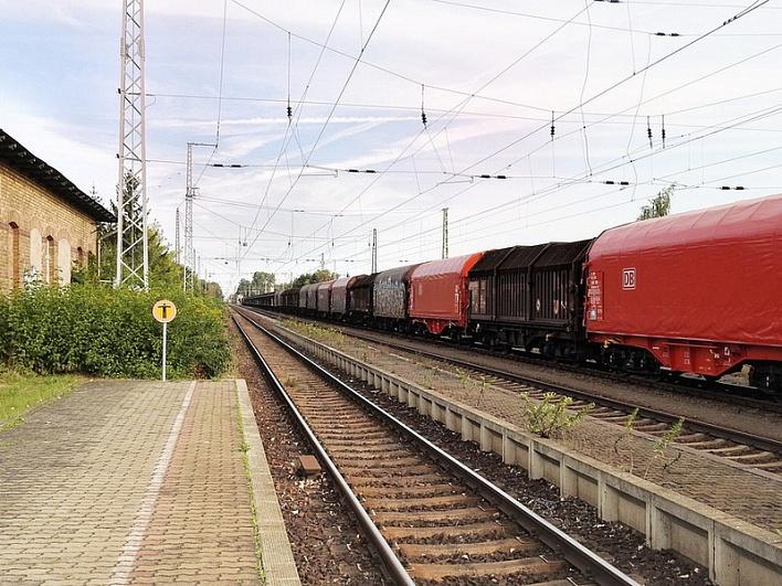 Глава РЖД: контейнерные перевозки увеличились на15%, транзитные— на20%