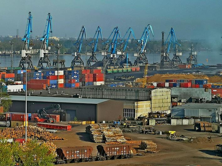Латвия сееотстроенной логистикой— хорошая отправная точка для российских экспортеров